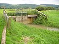 Sluice Gate near Amberley Station - geograph.org.uk - 544856.jpg