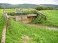 Sluice Gate near Amberley Station - geograph.org.uk - 544856.jpg