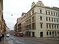 Smíchov, Plzeňská 43, U Trojice 6.jpg