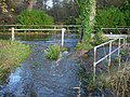 Small flood - geograph.org.uk - 288445.jpg