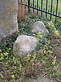 Smaller Stones at the Base of Kit's Coty House (03).jpg