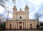 Катедральний собор Святої Софії в Житомирі