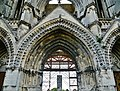 Soissons Abbaye Saint-Jean-des-Vignes Fassade Portale 5.jpg