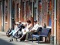 Solar Heated Departure Lounge, Skegness - geograph.org.uk - 816081.jpg