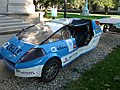 Solartaxi at MIT front left.jpg