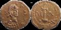 Solidus de Sigebert III frappé à Marseille.png