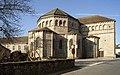 Solignac, Église abbatiale Saint-Pierre-PM 58924.jpg