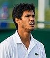 Somdev Devvarman 9, 2015 Wimbledon Qualifying - Diliff.jpg