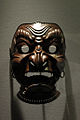 Somen, Japanese (samurai) full facial armor 3.jpg