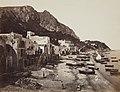 Sommer, Giorgio (1834-1914) - n. 2891 - Capri - Marina grande.jpg