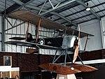 Sopwith Baby Sopwith Baby Fleet Air Air Museum Yeovilton 1984 (16940793487).jpg