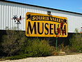 Souris Valley Museum; Estevan, Saskatcewan.JPG