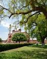 South Gateway - South-eastern View - Akbar Mausoleum Complex - Sikandra - Agra 2014-05-14 3693-3694.TIF