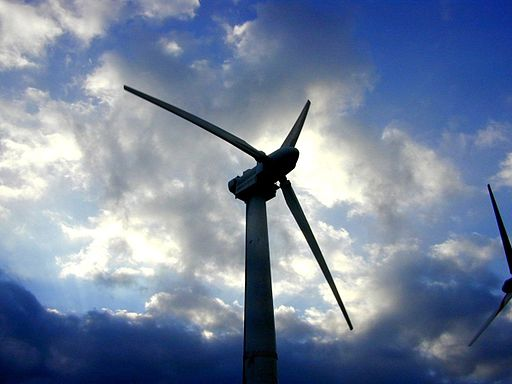 South Point Wind Farm
