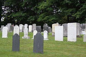 South Salem Presbyterian Church Cemetery