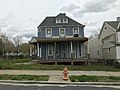 South elevation, House, 702 Gorsuch Avenue, Baltimore, MD 21218 (39875858480).jpg