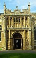 South porch, St Mary's Church, Hitchin - geograph.org.uk - 2586342.jpg