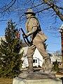 Spanish War Memorial - Stoneham, MA - DSC04264.JPG