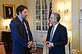 Special Envoy Feingold Meets With Ben Affleck (12797051665).jpg