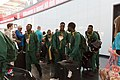 Special Olympics World Winter Games 2017 arrivals Vienna - South Africa 04.jpg