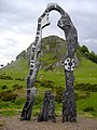 Spirit of Scotland Sculpture - geograph.org.uk - 453064.jpg