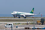 Spring Airlines, A320-200, B-9928 (18278468986).jpg