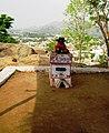 Sri Aagasa Lingeswarer temple, SRI SIDDHESHWARER HILL TEMPLE, SALEM - panoramio (3).jpg