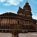 Sri Sharadamba Temple sringeri PC Shree Nandan.jpg