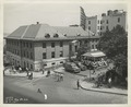St. George Regional Branch Library Dedication Ceremony (street cordoned off) (NYPL b11524053-1253125).tiff