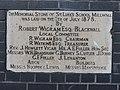 St. Luke's School Millwall plaque.jpg