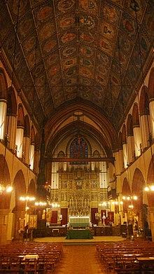 St Martin S Church Brighton Wikipedia