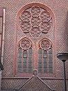 st. pauluskerk window