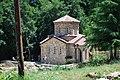 St. Petka Church near Ljubaništa 6.JPG