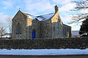 St. Serf's church, Ballingry - geograph.org.uk - 1652028.jpg