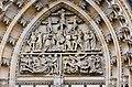 St. Vitus's Cathedral, Prague Castle (3) (26185131606).jpg