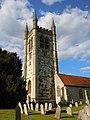 St Andrew's Church, West Street, Farnham (May 2015) (5).JPG