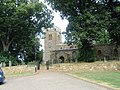 St Andrews Church, Great Billing (geograph 3569996).jpg