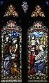 St Giles, Codicote, Herts - Window - geograph.org.uk - 365781.jpg