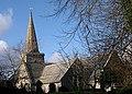 St Hilary Church - geograph.org.uk - 720083.jpg