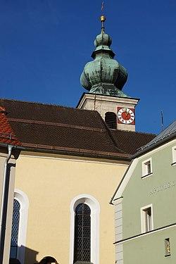 St Johann Baptist - Oberviechtach 004.jpg