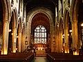 St John's Church Croydon Nave - geograph.org.uk - 1106405.jpg