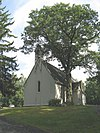 Church of St. John in the Wilderness