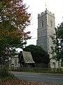 St John the Baptist Campsea Ashe - geograph.org.uk - 1016608.jpg