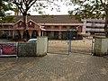 St Lawrence church and schools, Airport Road ,Bondel, Mangaluru, Karnataka.jpg