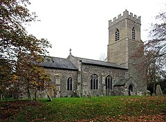 St Margaret, Garveston, Norfolk - geograph.org.uk - 626885.jpg
