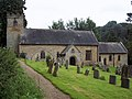 St Mary the Virgin, Ebberston - geograph.org.uk - 495256 (cropped).jpg