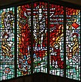 St Matthew, Lilford Road, London SE5 - Window - geograph.org.uk - 1721362.jpg