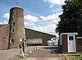 St Michael's Mill - geograph.org.uk - 1356483.jpg