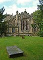 St Michael and Our Lady, Nostell Priory.jpg