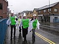 St Patrick's Day, Omagh - geograph.org.uk - 368325.jpg